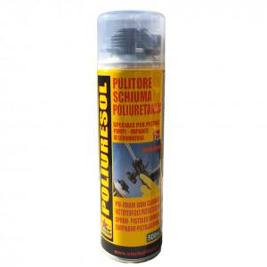Pulitore per pistole applicazione schiuma poliuretanica
