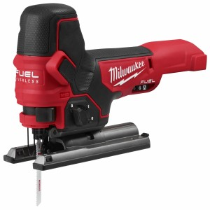 Seghetto Alternativo a Batteria Milwaukee M18 Fuel