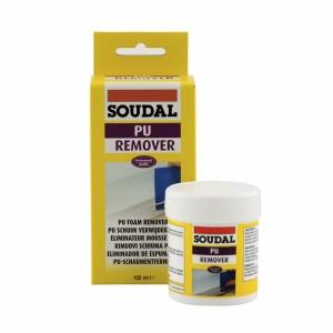 Rimuovi Schiuma Soudal PU Remover da 100ml