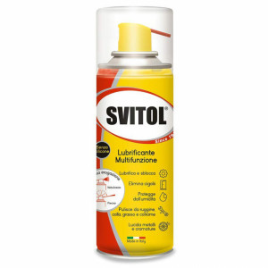 Svitol Lubrificante in bomboletta spray da 200ml
