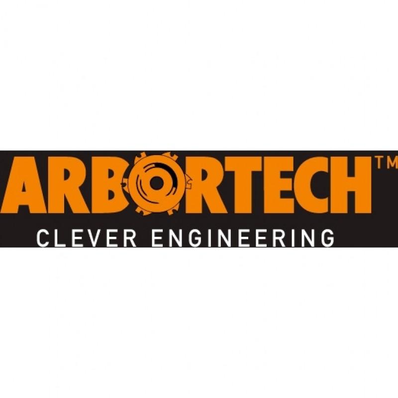Arbortech strumenti per intaglio legno e muratura - Logo