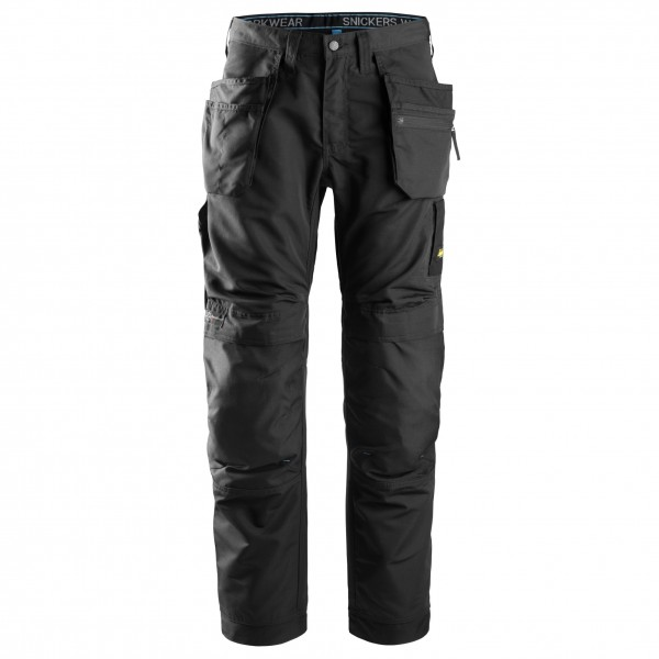 Pantalone LiteWork con tasche esterne nero