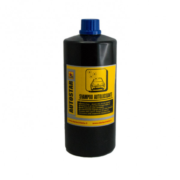 Shampoo per auto neutro - Autostar