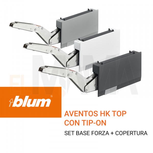 Aventos HK top Con TIP-ON | Blum