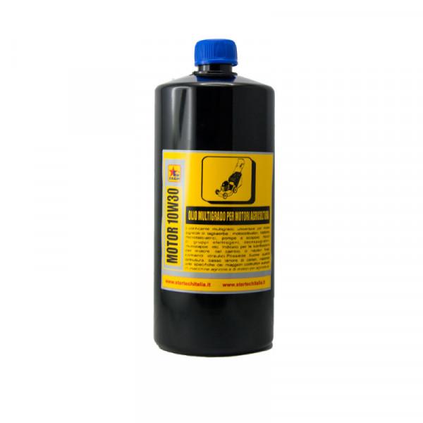 Olio per motori tosaerba Motor 10W/30