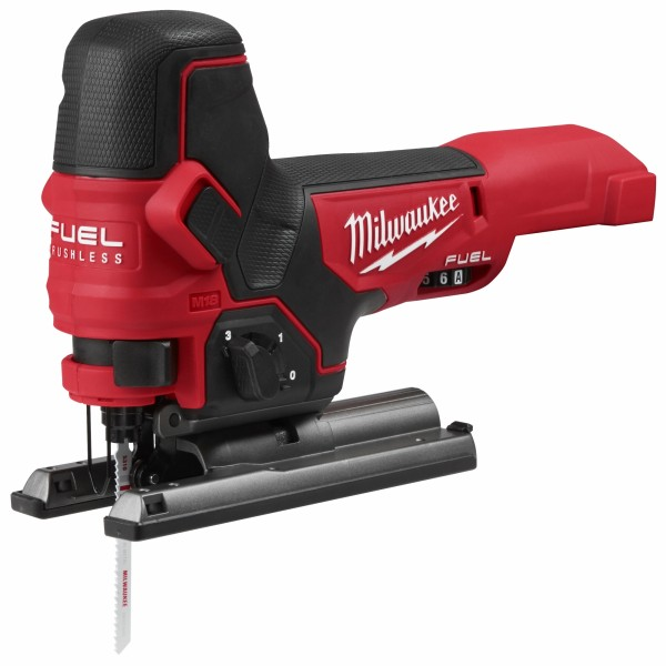 Seghetto Alternativo a Batteria Milwaukee M18 Fuel