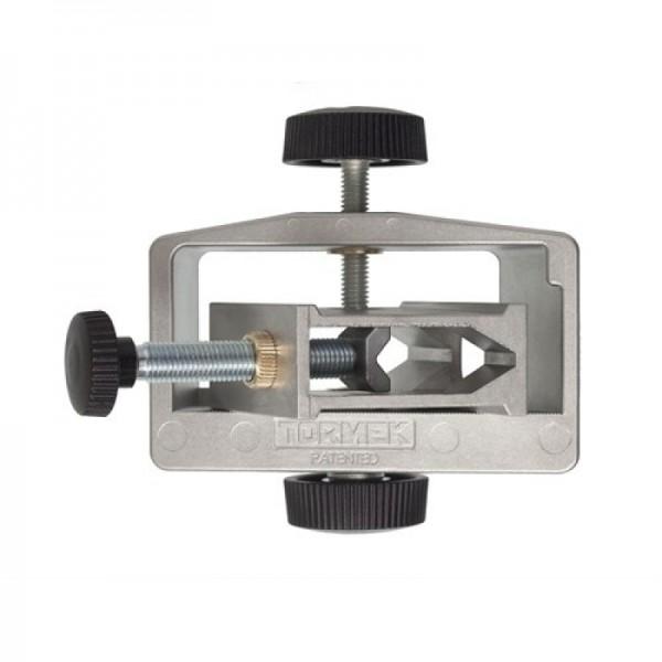 Dispositivo tormek SVS-50 per affilatura sgorbie a sgrossare per tornitura
